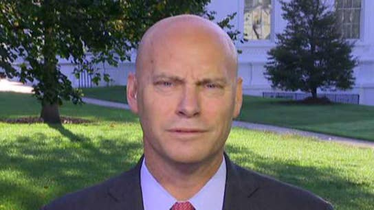 US economy on incredibly strong ground: Marc Short