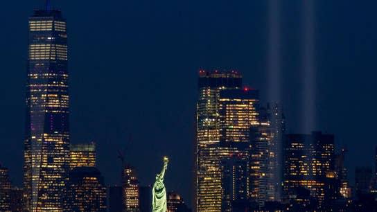 Retired US general on September 11th's anniversary