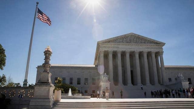 Judge Andrew Napolitano on New York's Exxon climate change lawsuit