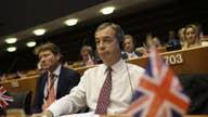 Nigel Farage rips Boris Johnson's Brexit deal