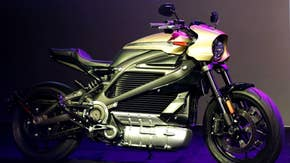 Plug pulled on Harley's LiveWire: Production suspended on all-electric motorcycle