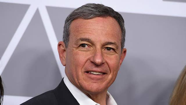 Disney is going to win the streaming war: Global business expert