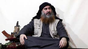 ISIS leader killed due to inside informant: Report
