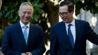 Wall Street skeptical of US-China trade deal