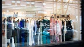Recirculating goods 'just makes sense': The RealReal founder
