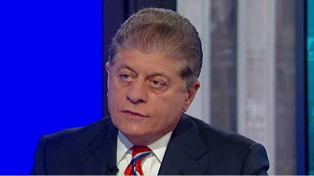 Judge Napolitano: Hosting G7 at Trump Doral is a violation of Emoluments Clause