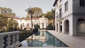 Celebrity real estate agent provides insight into LA luxury home market