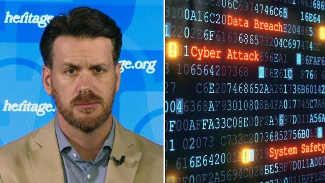 Klon Kitchen: Three cyber-threat trends U.S. must address