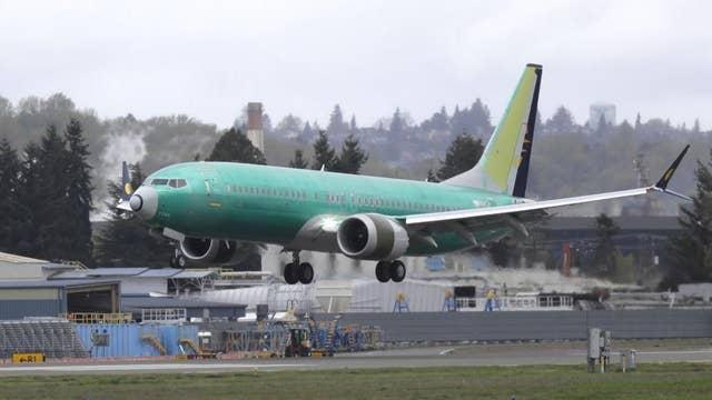 Return of Boeing 737 Max worries airline investors: Airline analyst