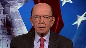 Wilbur Ross: The whistleblower is not courageous