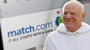 Media mogul Barry Diller: Match is in a ridiculous phase of growth