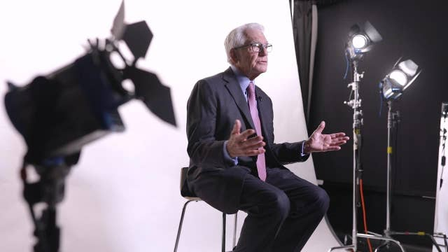 Charles Schwab shares one trait all successful entrepreneurs need