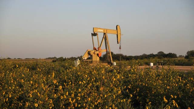 Is fracking a political trap?
