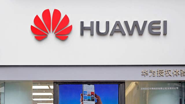 Blacklisted Huawei still plans to work with US companies, Huawei's SVP says