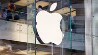 Apple shares rise on strong quarter as AirPod Pro, Apple TV+ launch