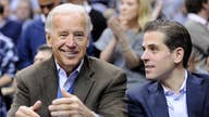 If Hunter Biden breaks his silence, will this issue go away?