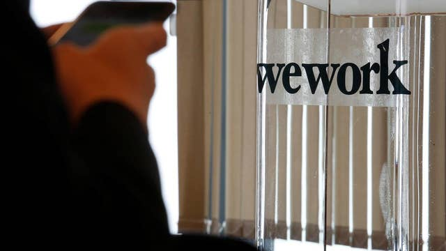 WeWork's Adam Neumann to get major payday with SoftBank deal: Sources