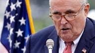 Rudy Giuliani on Biden deals: 'It's corrupt as heck'