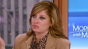 Bartiromo: I felt push-back from men on NYSE floor