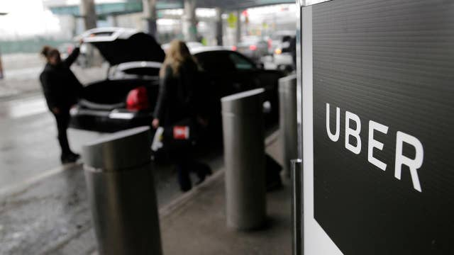 Uber launches 'Uber Pets' ride-share program