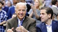 Hunter Biden steps down from China-backed company