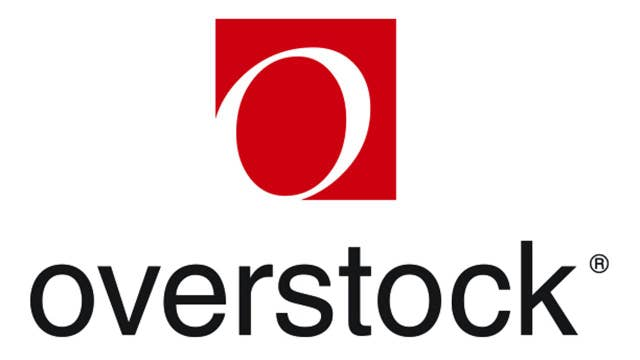 Former Overstock CEO: Deep-state investigation he's involved with is 'bigger than Watergate'
