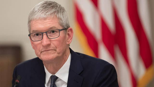 Apple is expected to make at least $85.5 billion in upcoming sales, company says