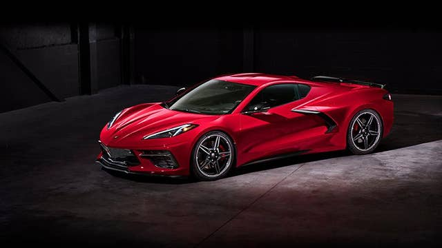 GM delays launch of new 2020 Corvette; UAW strike continues