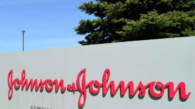 Jury orders Johnson & Johnson to pay $8 billion in damages