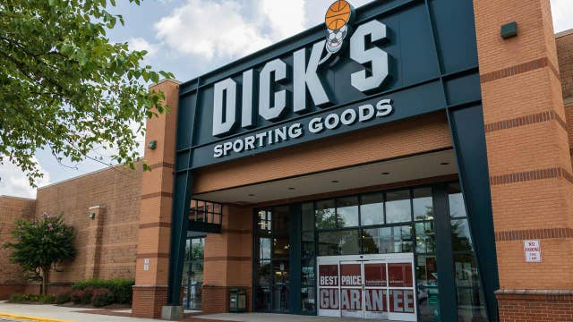 Dick's Sporting Goods CEO on ending assault rifle sales