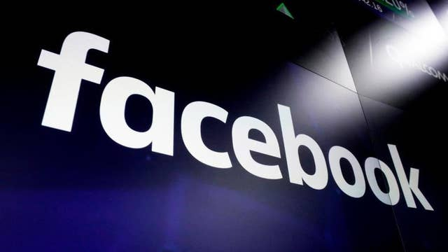 Where does Facebook go to get legitimacy and support?