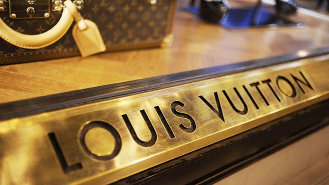 Louis Vuitton moves to cowboy country