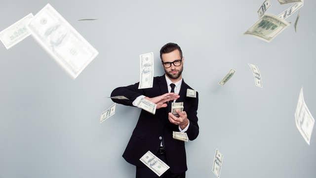 Millennials don't understand how money works: Chris Hogan