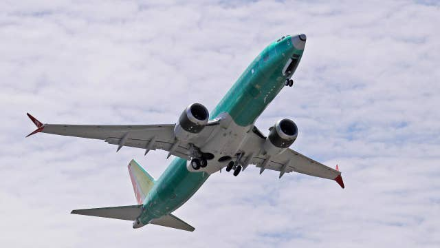 Boeing 737 Max won't fly until everyone is satisfied: Rep. Woodall