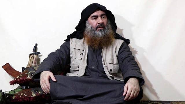 Leader's death, information seizure weakens ISIS significantly: Fmr. Navy SEAL