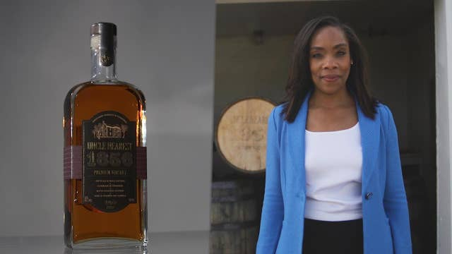 Godfather of Tennessee whiskey, Uncle Nearest, discovers hidden origins thanks to Jack Daniel's