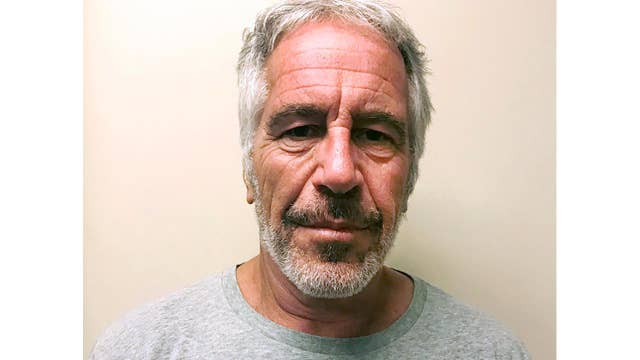 Pathologist hired by Jeffrey Epstein's brother says signs point to homicide