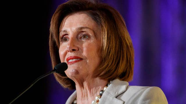 Navarro: Pelosi fiddle's while USMCA is in the deep freeze