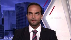 Papadopoulos: 'Mythodical planning' went into setting me up