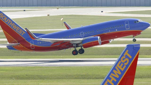 Southwest Airlines pilot explains what it takes to pull off an emergency landing