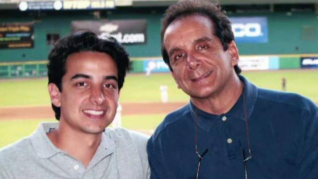 Charles Krauthammer's legacy in the words of his son