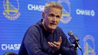 Former McDonald's CEO on Steve Kerr: 'Passion sometimes gets in the way of common sense'