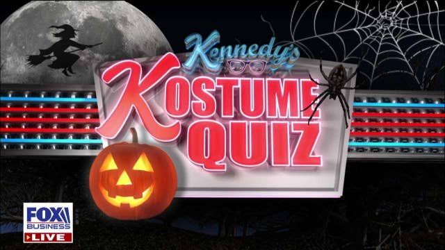 Here's all the trivia you need to know about Halloween