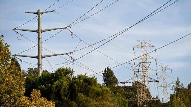 Backup home generator stock surges as PG&E turns CA power off