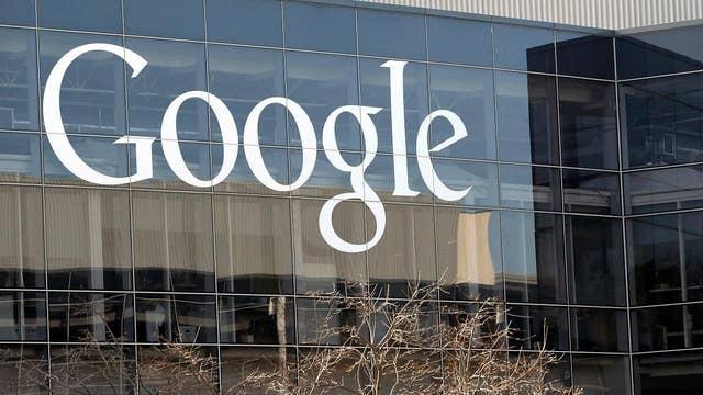 Google building new, huge HQ in  San Jose