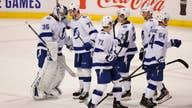 NHL commissioner talks gambling in hockey