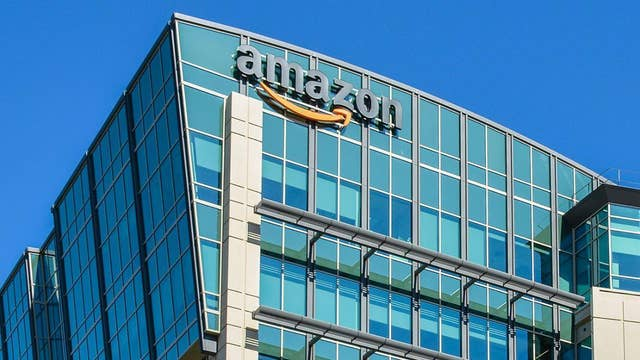 Why Amazon is the top pick among tech stocks