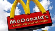 Former McDonald's CEO: I flunked out of college