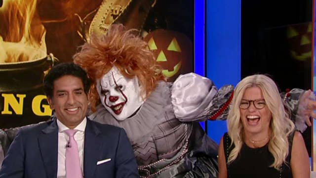 Rubie's Costume Company owner on 2019's hottest Halloween costumes