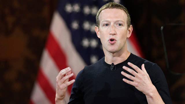 Zuckerberg addresses protecting freedom of expression at Facebook